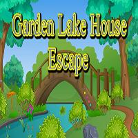 Garden Lake House Escape TheEscapeGames