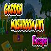 Garden Mushroom Hut Escape SmileClicker