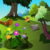 Garden Puppy Escape TheEscapeGames