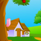 Garden Wooden House Escape TheEscapeGames
