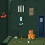 Genie Abandoned Prison Escape GenieFunGames
