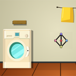 Genie Laundry Room Escape GenieFunGames