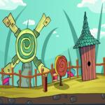 Genie Lost Land 2 GenieFunGames