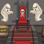 Genie Vampire House Escape GenieFunGames