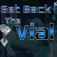 Get Back The Vial ENAGames