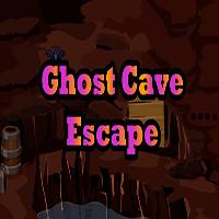 Ghost Cave Escape TheEscapeGames