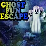 Ghost Fun Escape Games4King