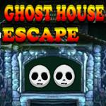 Ghost House Escape Games4King