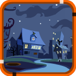 Ghost Town Escape ZooZooGames