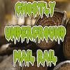 Ghostly Underground Mail Rail