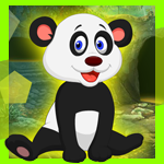 Giant Panda Escape Games4King
