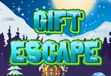 Gift Escape Games2Jolly