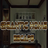 Gigantic Home Escape GamesClicker