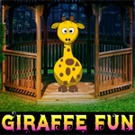 Giraffe Fun Escape Games4King