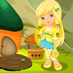 Girl Rescue From Tree House Games4King