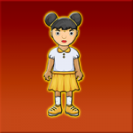 Girl Rescue From Well Games2Jolly