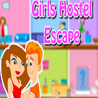 Girls Hostel Escape DailyEscapeGames