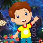 Glad Boy Rescue Games4King
