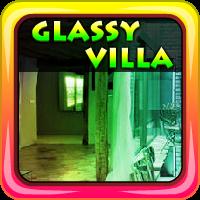 Glassy Villa Escape AvmGames