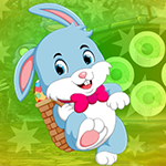 Gleeful Bunny Escape Games4King