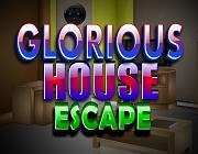 Glorious House Escape Mirchi Games