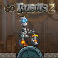 Go Robots 2 Kiz10