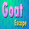 Goat Escape EscapeGames