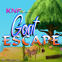 Goat Escape KNFGames