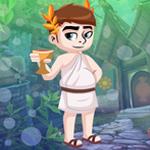 God Of Wine Escape Games4King