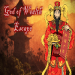 God of Wealth Escape FreeRoomEscape