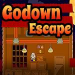 Godown Escape Games4King