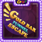 Gold Bar Tunnel Escape Games4Escape