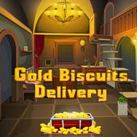 Gold Biscuits Delivery ENAGames