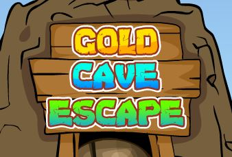 Gold Cave Escape Games 2 Jolly
