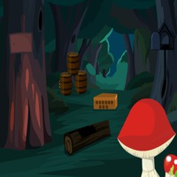 Gold Coin Treasure Rescue TheEscapeGames