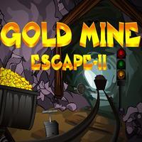 Gold Mine Escape 2