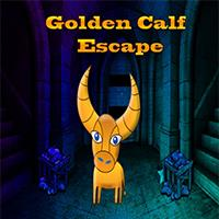 Golden Calf Escape AvmGames