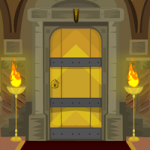 Golden Castle Escape Games4Escape