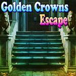 Golden Crowns Escape Games4King