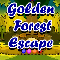Golden Forest Escape ZoooGames