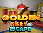 Golden Key Escape Mirchi Games