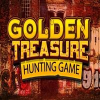 Golden Treasure Hunting Game MeenaGames