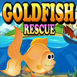Goldfish Rescue Games4King
