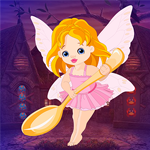 Good Angel Escape Games4King