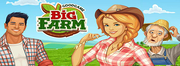 Image GoodGame Big Farm