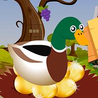 Goose Golden Egg Escape YolkGames