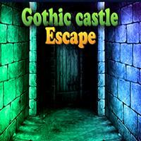 Gothic Castle Escape AvmGames