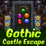 Gothic Castle Escape Games4King