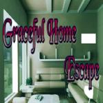 Graceful Home Escape GamesClicker