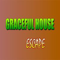 Graceful House Escape GamesClicker